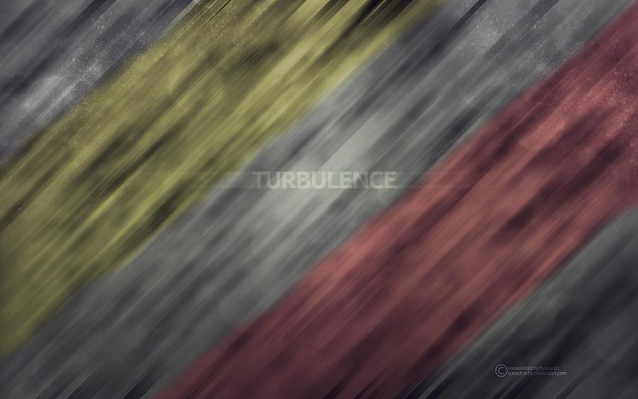 TURBULENCE by SpEEdyRoBy