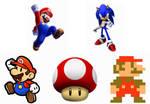 Emulator Icons