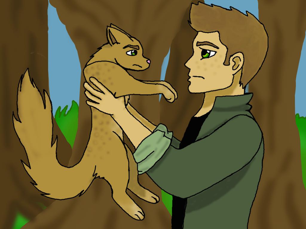 Dean Meets Dean by JulietRiversong