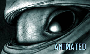 Alien Eye by sykosan