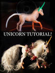 Unicorn Tutorial Part 2