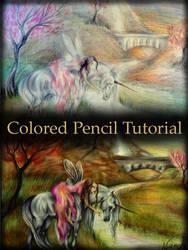 Coloured Pencil Tutorial