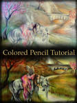 Coloured Pencil Tutorial