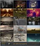 15 Wallpapers
