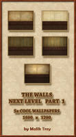 The Walls - Next Level Part 1