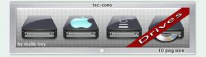 tec-cons   Drives