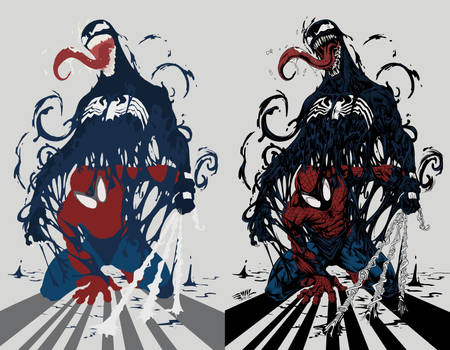Spider Man by Emilcabaltierra Flats