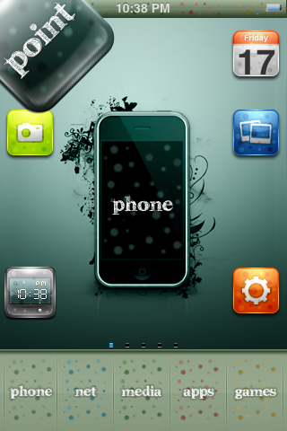 point_theme_for_iPhone_by_version3_002