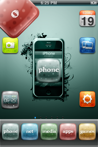 o_theme_for_iPhone