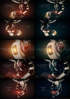 GLaDOS - Wallpapers