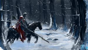 Lone Templar