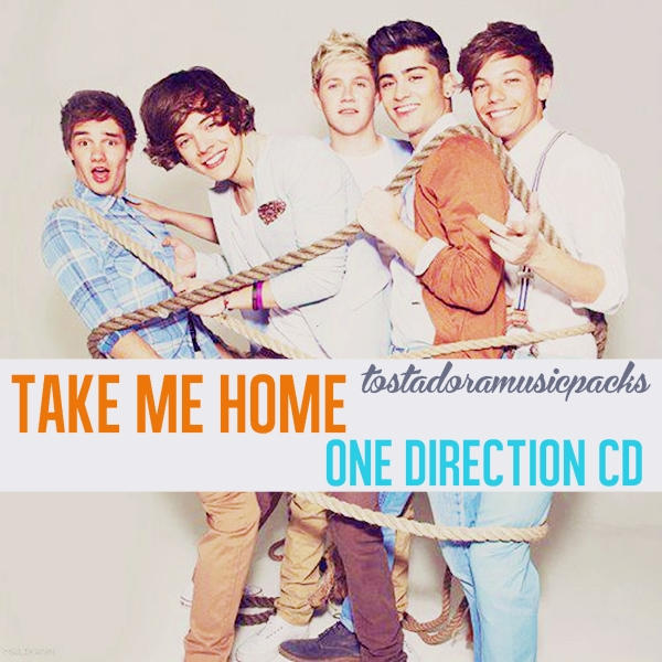 song take me home