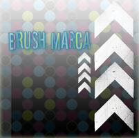 MARCA BRUSH by ohcyrusxlovato