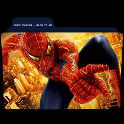 Spider-Man 2 (2004) Folder Icon