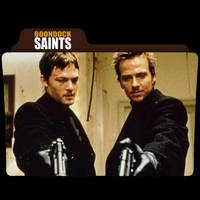 The Boondock Saints (1999) Folder Icon