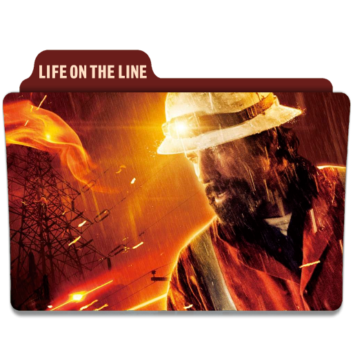 Life On The Line (2015) Folder Icon by AckermanOP on DeviantArt