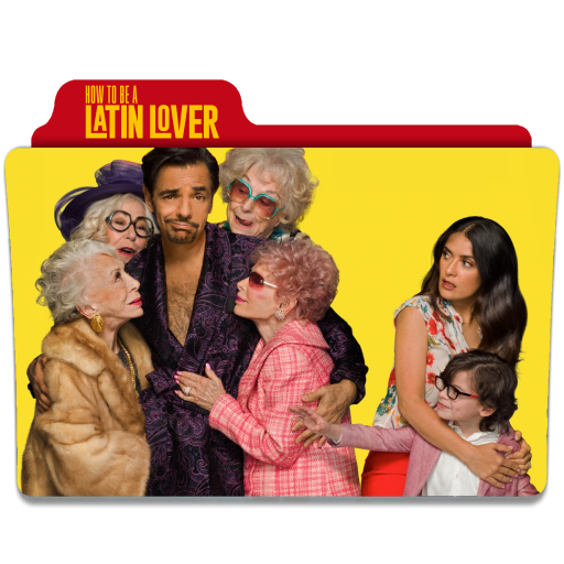 How to be a latin lover 2017 folder icon by ackermanop on deviantart how to be a latin lover 2017 folder icon by ackermanop ccuart Choice Image