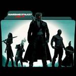 Guardians Of The Galaxy Vol. 2 (2017) Folder Icon