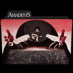 Amadeus (1984) Folder Icon