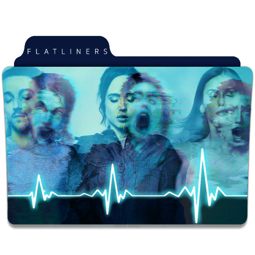 Flatliners 2017 folder icon by ackermanop on deviantart flatliners 2017 folder icon by ackermanop stopboris Images