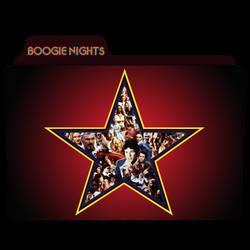 Boogie Nights (1997) Folder Icon