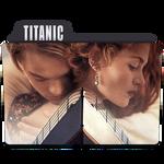 Titanic (1997) Folder Icon