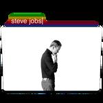 Steve Jobs (2015) Folder Icon