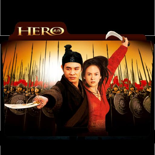 Hero 2002 Folder Icon By Ackermanop On Deviantart