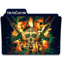The Tax Collector (2020) Folder Icon