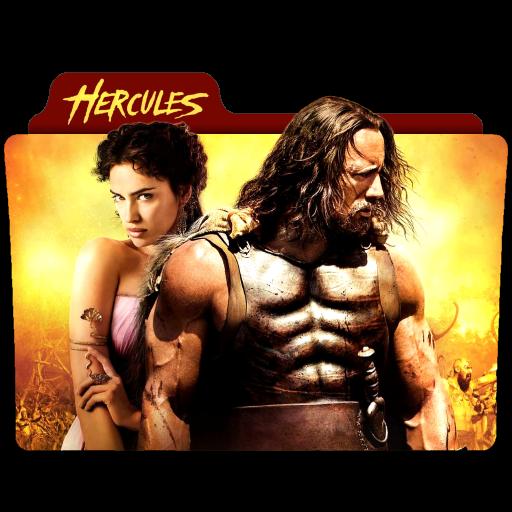 Hercules 2014 Folder Icon By Ackermanop On Deviantart