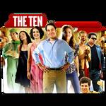 The Ten (2007) Folder Icon