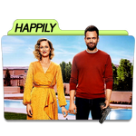 Happily (2021) Folder Icon
