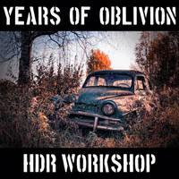 Years of Oblivion HDR workshop
