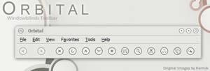 Orbital Toolbars