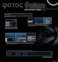 Antimatter by OmART