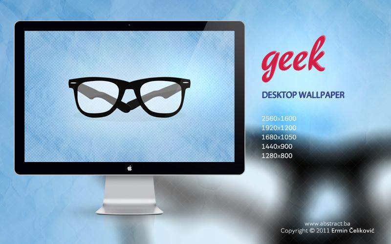 Geek Wallpaper