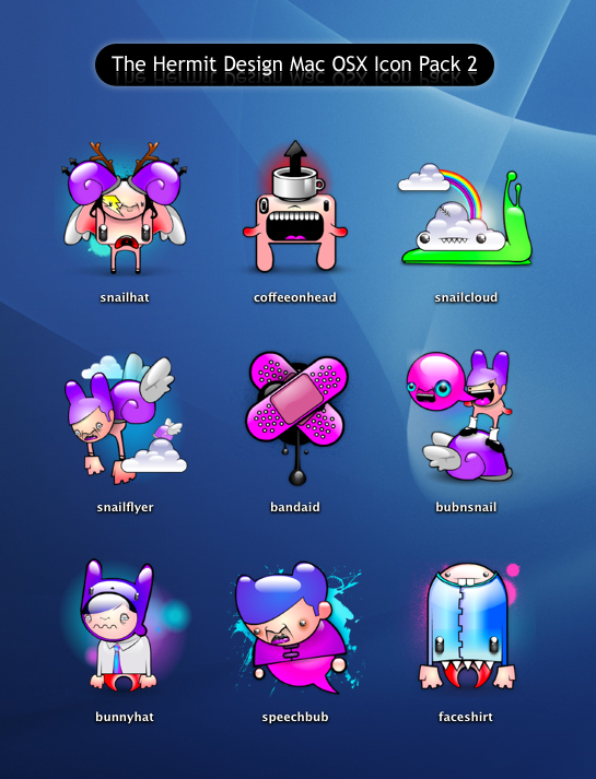 Free icons 2