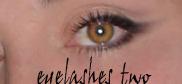 Eyelash  Brushes II by shakealicious