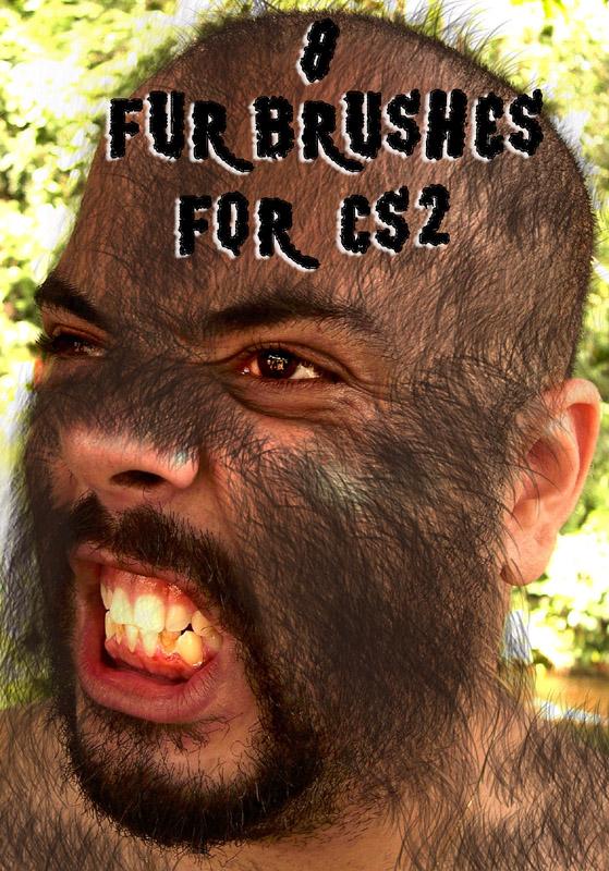 Krissi's Fur Brushes