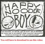 Happy Noodle Boy