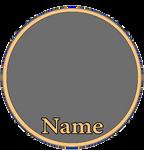 DotW Medallion Template
