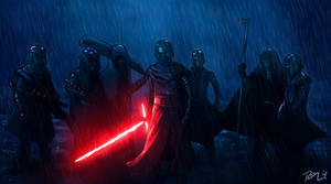 The Knights of Ren GIF