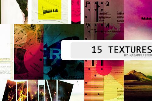 mix texture pack 05