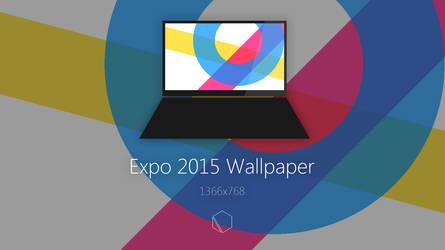 Expo 2015 Wallpaper