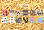 Patterns 2 {fireofpanem}