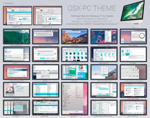 OSX-PC THEMES 1 y 2