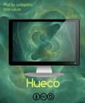 Hueco wallpaper