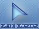 Blue Gel Cursor by SlideEchizen