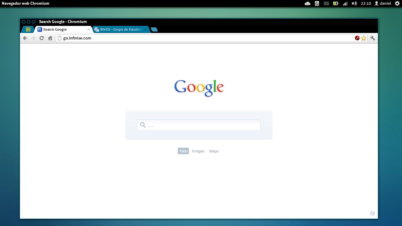 reNIX (for Chrome/Chromium) by tgraeca84