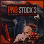 PNG STOCK 3 by Noelis Kim by NoelisKim